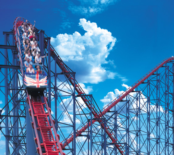 Blackpool Goings-On - Shows, Events and Resort News | Little