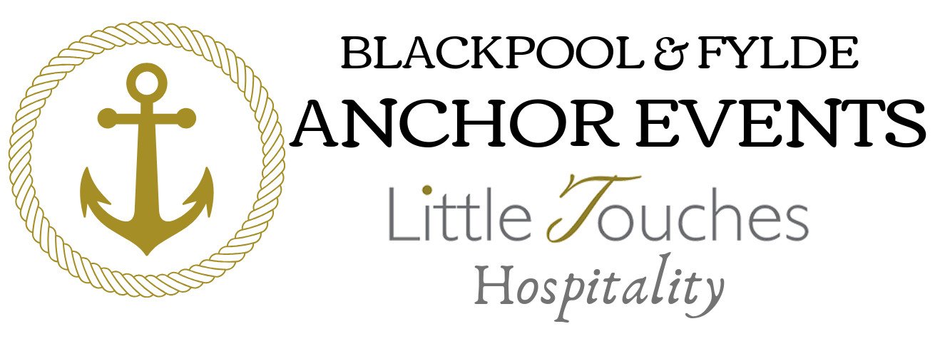 Blackpool and Fylde Anchor Events - Firm Resort Favourites