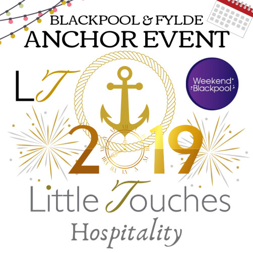Blackpool and Fylde Anchor Events - Mainstays of the Blackpool Event Calendar