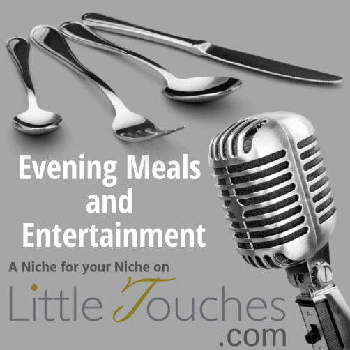 Blackpool Hotels with Evening Meals and Entertainment