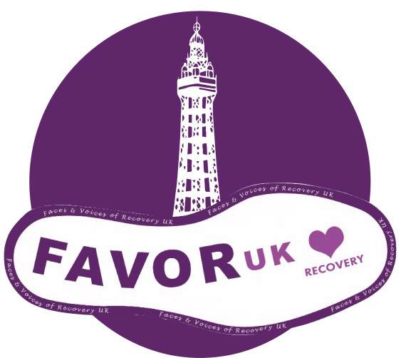 FAVOR UK Recovery Walk - Little Touches is Official Accommodation Provider