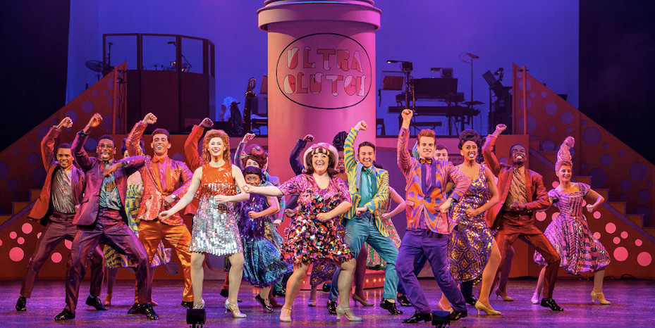 Fancy a Theatre Break? Hairspray Heads to Blackpool in 2020!
