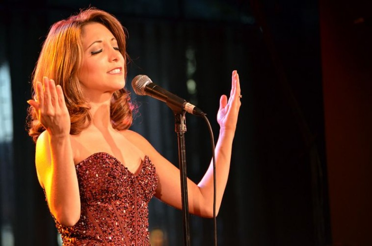 DON'T MISS An Intimate Evening With Christina Bianco