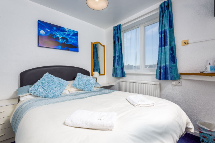 TRIPLE C Clean Cosy Comfortable Blackpool Hotels