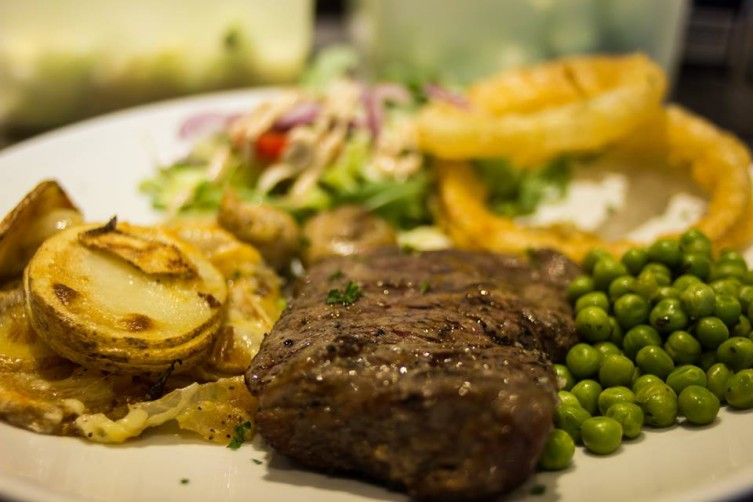 Wine and Dine at LT GOLD's Kenley