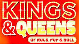 Tickets for Kings and Queens Blackpool Central Pier 2021