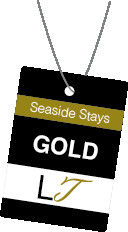 Little Touches ® GOLD Master of Their Niche tag - Blackpool Hotels for Families and Couples, Adults Only or Over 50s