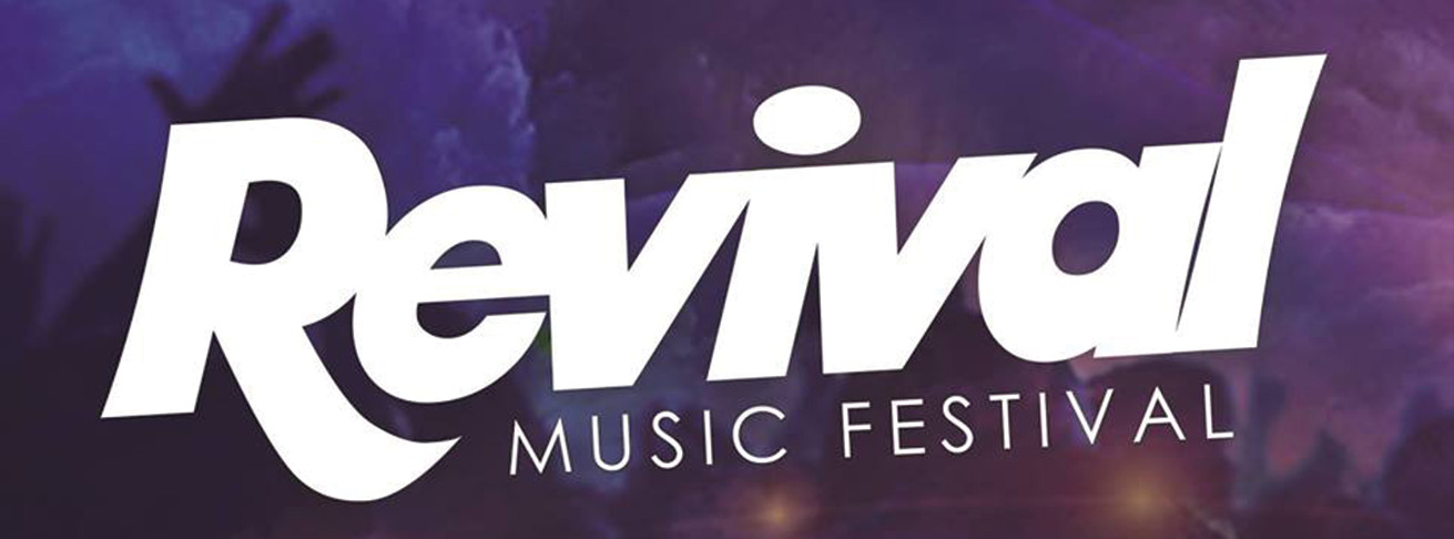 Revival Music Festival 2018 - Official Accommodation Provider