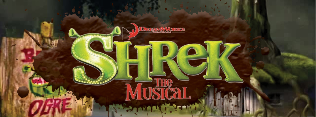 Shrek The Musical - Coming to Blackpool and Llandudno