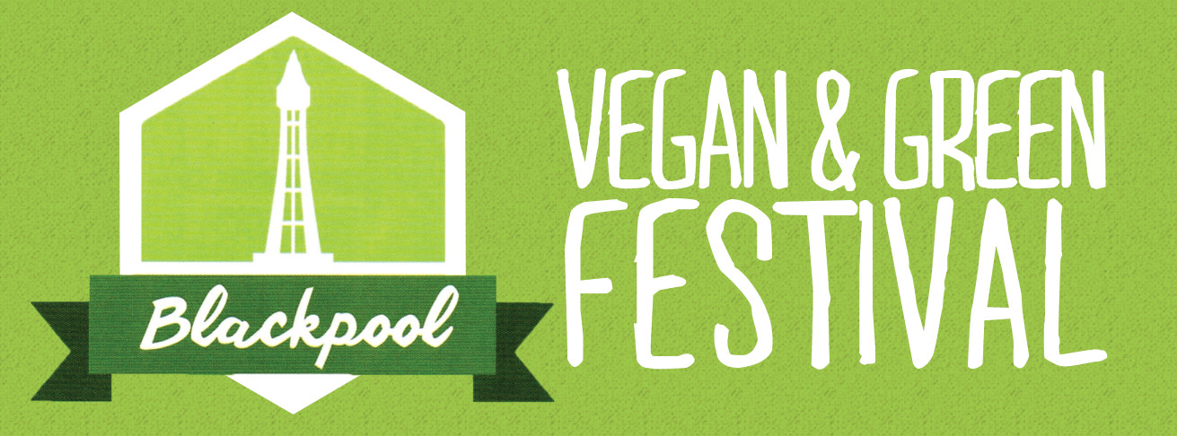 Blackpool Vegan & Green Festival - Official Accommodation Provider